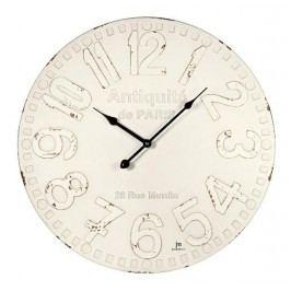 Designové nástěnné hodiny 21449 Lowell 50cm