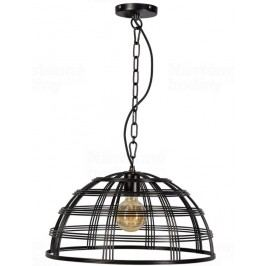 Designový stropní lustr 05-HL4419-30 Barletta 50cm