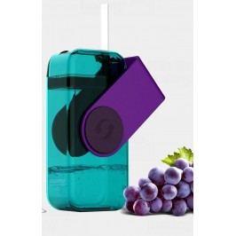 ASOBU univerzální dětský Drink Box fialový 300ml