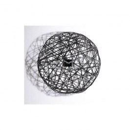 Designové hodiny Diamantini&Domeniconi Ci Vediamo Black 50cm
