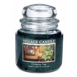Village Candle Village Candle vonná svíčka ve skle VÁNOČNÍ STROMEČEK - CHRISTMAS TREE 397 g