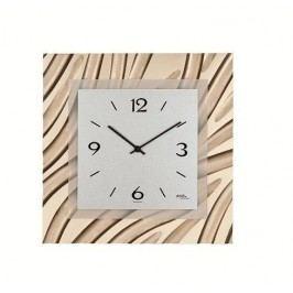 Nástěnné hodiny 9329 AMS 35cm