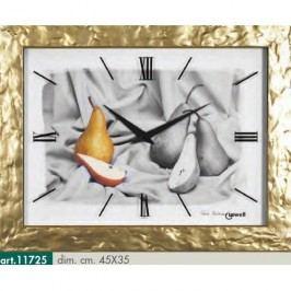 Originální nástěnné hodiny 11725 Lowell Prestige 45cm