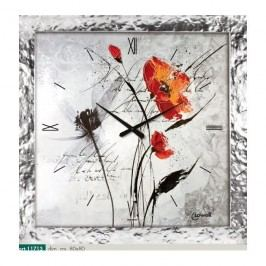 Originální nástěnné hodiny 11713 Lowell Prestige 80cm