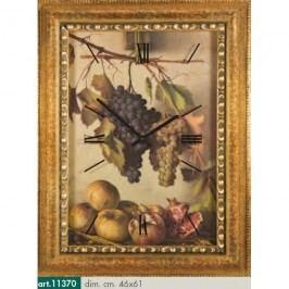 Originální nástěnné hodiny 11370 Lowell Prestige 61cm