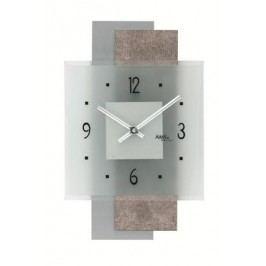 Nástěnné hodiny 9443 AMS 36cm