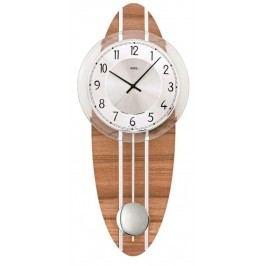 Nástěnné kyvadlové hodiny 7419 AMS 54cm