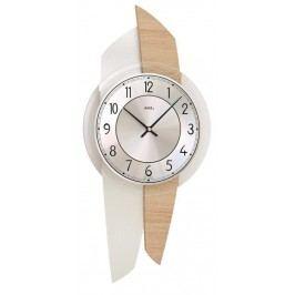 Designové nástěnné hodiny 9496 AMS 50cm