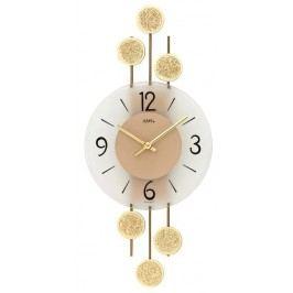 Designové nástěnné hodiny 9439 AMS 47cm