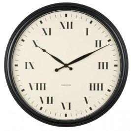 Designové nástěnné hodiny 5621 Karlsson 57cm