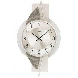 Nástěnné hodiny 9552 AMS 42cm