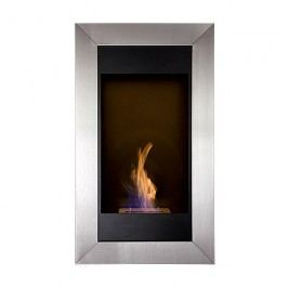 Bio-Blaze Biokrb Square Vertical