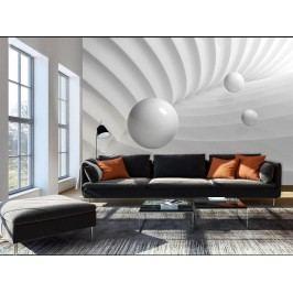 Murando DeLuxe 3D tapeta (150x105 cm) -  volnost