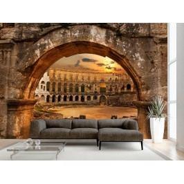 Murando DeLuxe Římský amfiteátr v Pule 150x105 cm