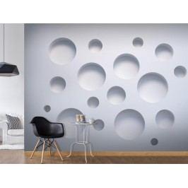 Murando DeLuxe Tapeta moderní design 150x105 cm