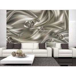 Murando DeLuxe Hedvábný dotek 150x105 cm