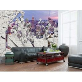 Murando DeLuxe Tapeta New York (150x105 cm) -  překvapení