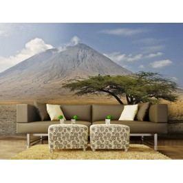 Murando DeLuxe Sopka v Tanzanii 150x116 cm
