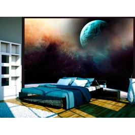 Murando DeLuxe Z planety na planetu 150x116 cm