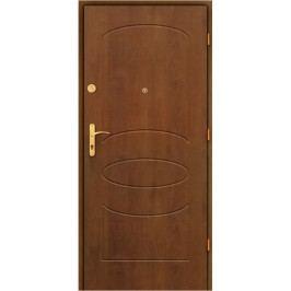 Vstupní dveře do bytu MADERA I