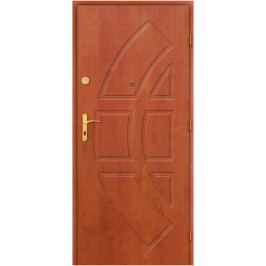 Vstupní dveře do bytu MADERA II