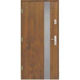 Dveře Thermika Elevado 1 P s aplikací