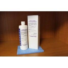 Intensivní čistič a regenerát na bílé PVC 500ml + hadřík