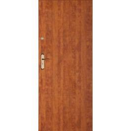 Vchodové dveře SOLID 0