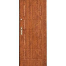 Vchodové dveře SOLID 2