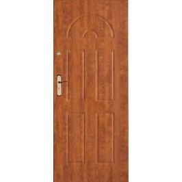 Vchodové dveře SOLID 7