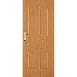 Vchodové dveře SOLID 10