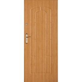 Vchodové dveře SOLID 12