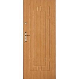 Vchodové dveře SOLID 14