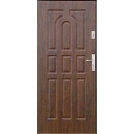 Dveře Thermika 9 Paneli