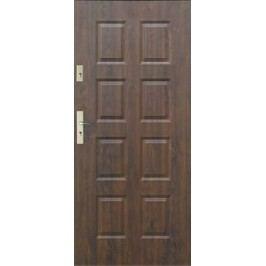 Dveře Thermika 8 Panelů