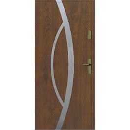 Dveře Thermika Lacero s aplikací