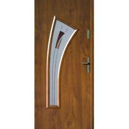 Dveře Thermika Herba