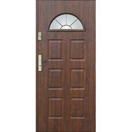 Dveře Thermika 6 Paneli C