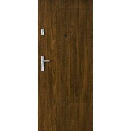 Vstupní dveře VERTE FORES BASIC Plné