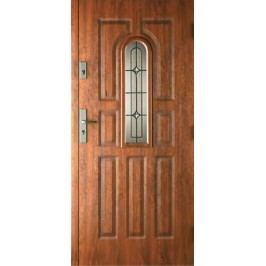 Dveře Prima Thermo 9 Paneli A