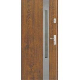 Dveře Prima Elevado 1 s vitráží