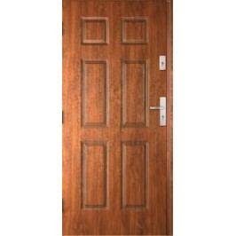 Dveře Prima Thermo 4+2 Panely