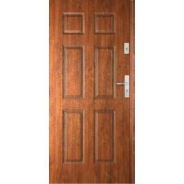 Dveře Prima 4+2 Panely