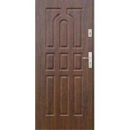 Dveře Prima Thermo 9 Panelů