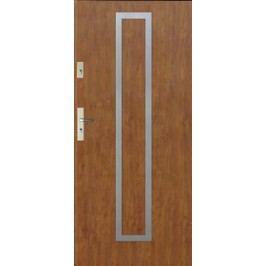 Dveře Prima Correra s aplikací