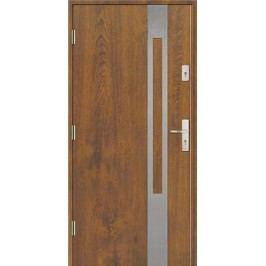 Dveře Thermika Elevado 1 s aplikací