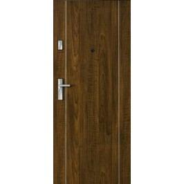 Vstupní dveře VERTE FORES BASIC MODEL 1