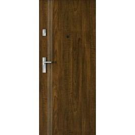 Vstupní dveře VERTE FORES BASIC MODEL 3