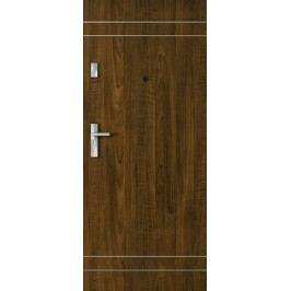 Vstupní dveře VERTE FORES BASIC MODEL 5