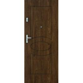 Vstupní dveře VERTE STRONGER MODEL 8